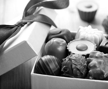 Cadeaux gourmands