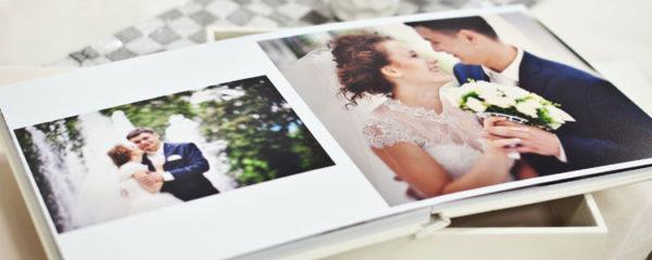 Albums photo personnalisés