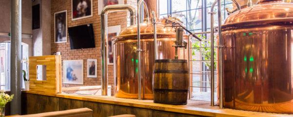 Brasser de la bière