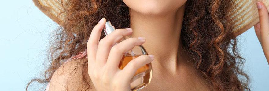 Parfums tendance femmes