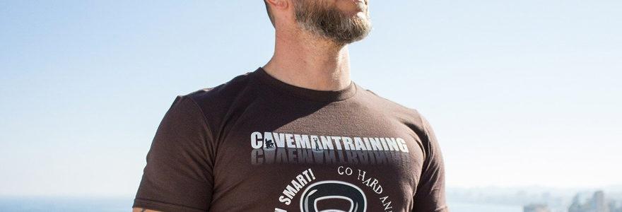 Porter un t shirt personnalisé unique